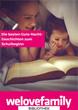 e-Book Die besten Gute-Nacht-Geschichten zum Schulbeginn
