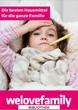 e-Book Die besten Hausmittel für die ganze Familie