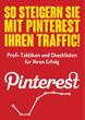e-Book So steigern Sie mit Pinterest Ihren Traffic