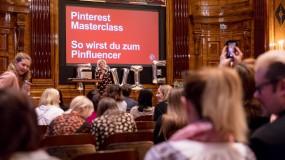 Pinterest Masterclass