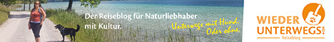 Wiederunterwegs.com - Reiseblog aus Österreich