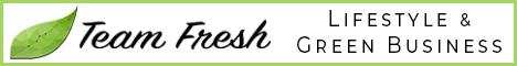 Team Fresh | Lifestyle & Green Business Blog